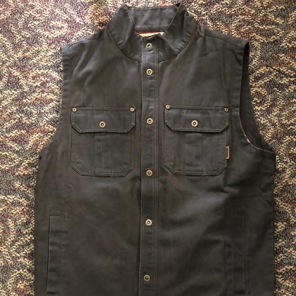 Legendary Whitetails Other - Legendary whitetails vest